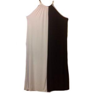 Brand NEW Ashley Stewart Maxi Dress 4X 30W 32W